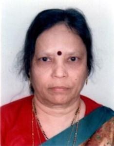 Indira  Dhavale