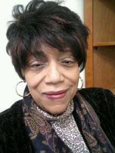 Joyce Laurel  Sharpe