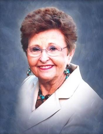 Doris Faye  Emshoff