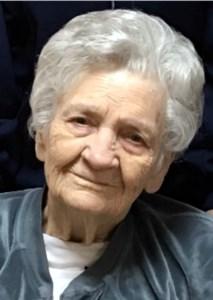 Lois Marie  Nutt