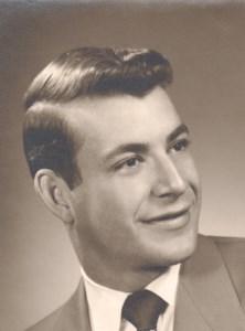 Thomas Irvin  Hutchison Sr.