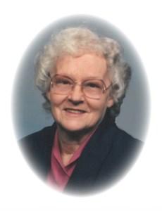 June Marie  Engle