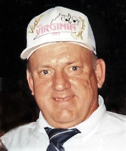 Charles Allen  White