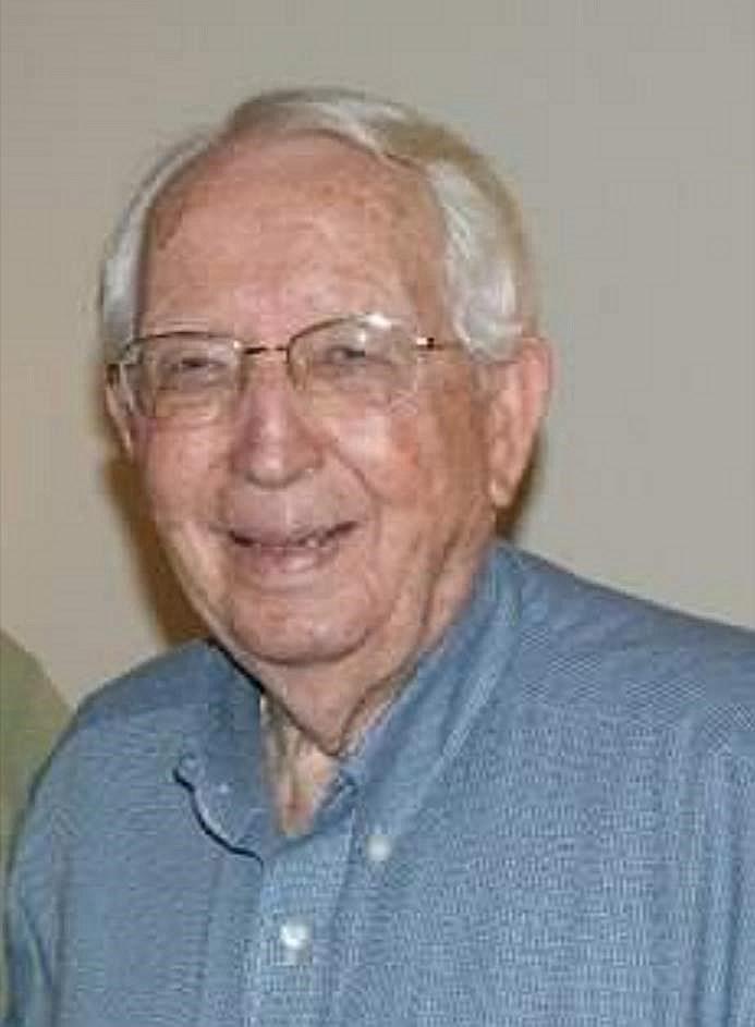 Virgil Clayton  Coleman Jr.