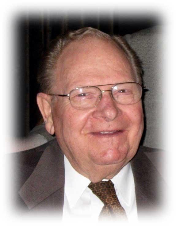 Dr. Paul Alfred  Johns Jr.