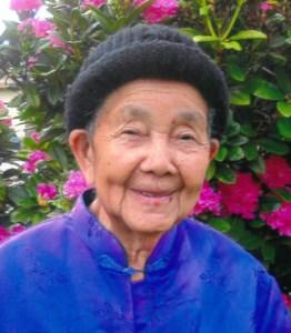 Mai Vang  Cha