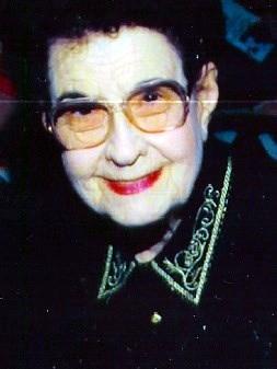Doris Turner  Birden