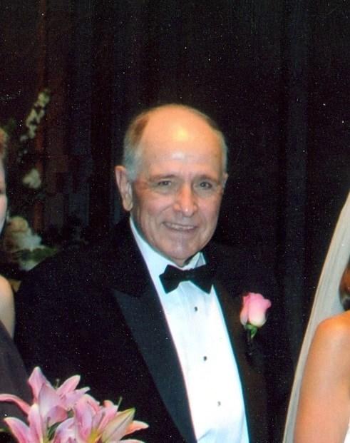 """Robert """"Bob"""" Merrill  Flynn"""