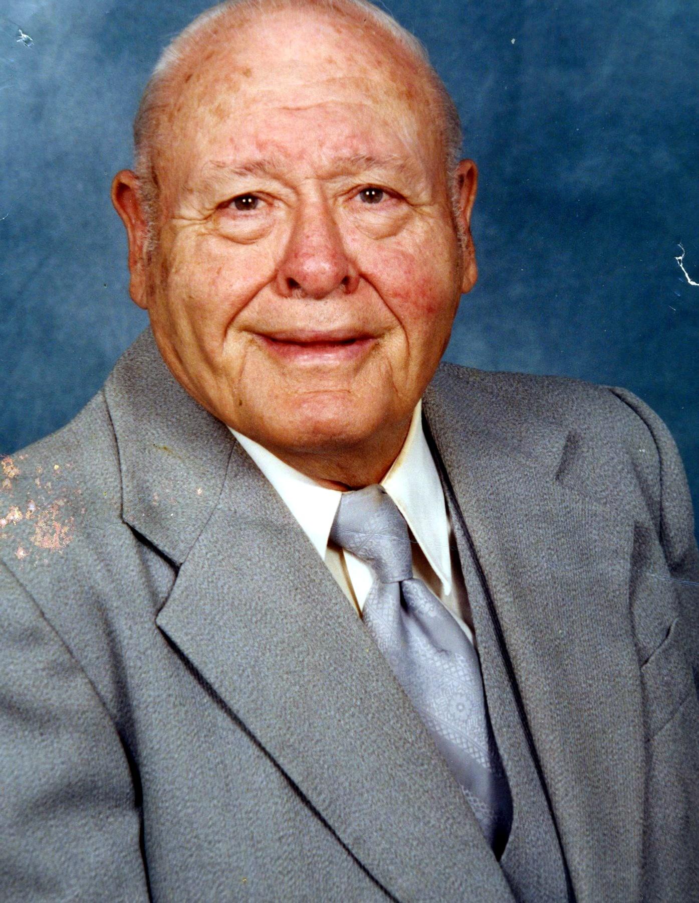 Louis A.  Bucek