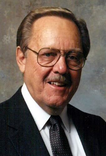 Dalton O.  Ford