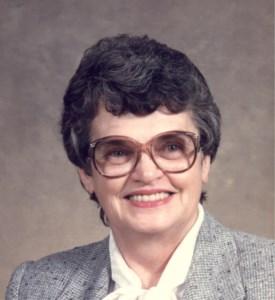 Doris Mary  Heckel