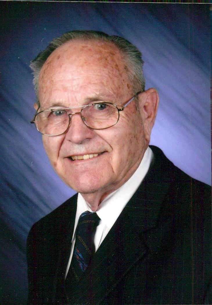 Wendall L.  White Sr.