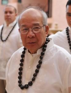 Vincent Phuc Ngu  Tran