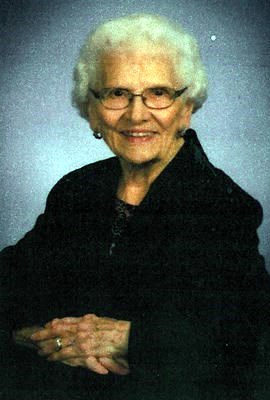 Helen Binger