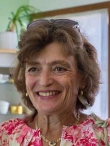 Judith  Perlstein