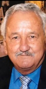 Roel  Garcia Rincon