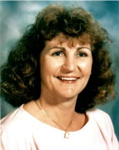 Carol Beverly  Coleman