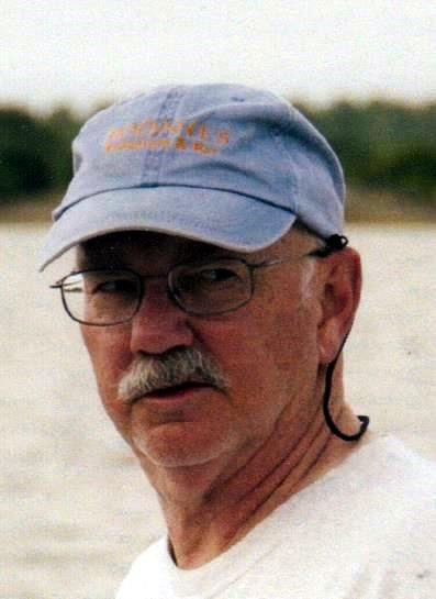 David B.  Hoyle