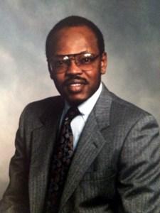 Eli Thomas  Williams Jr.