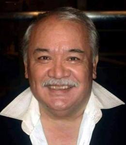 Edgar Rigoberto  Alvarado