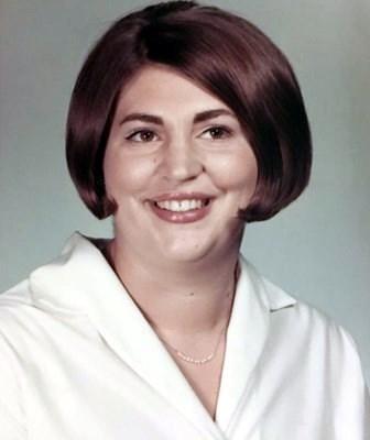 Claudia Sherman