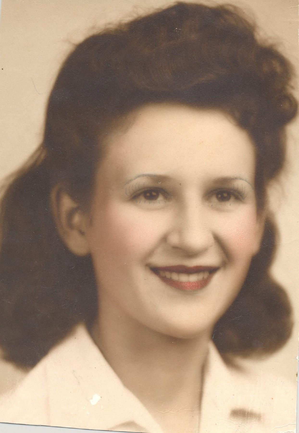 Bettye Jewell Duncan Obituary - Old Hickory, TN