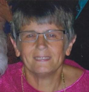 Margaret Ann  Byrum
