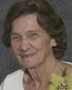 Elizabeth Mae  Secrist