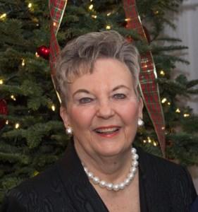 Mary Jane  Morgan