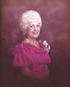 Mrs. Lillie Lois  Petrus