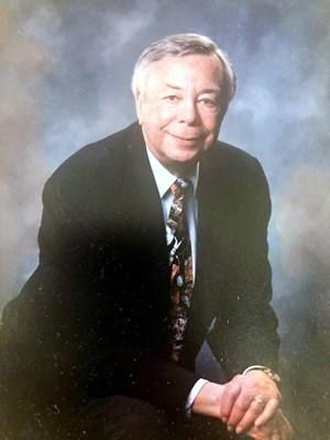 Bertram Howard