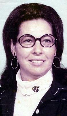 Gladys Puryear