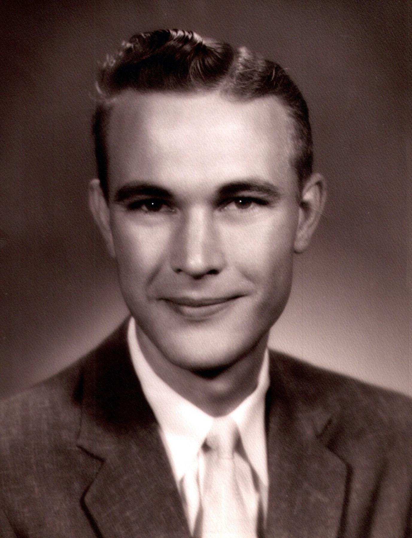 Ray LaVaughan  Gordon