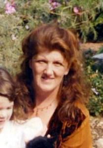 Katrina Maria  Jones