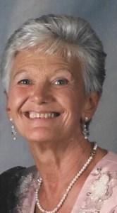 Norma M.  MacKinnon