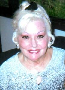 Eileen Mary  Ward