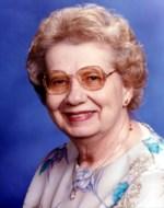 Gladys Franks