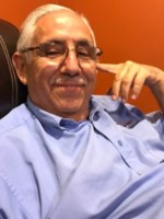 Ibaldo Borrego