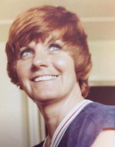 Margaret J  Barber
