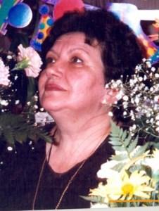 Elena (Lili)  Dimofte