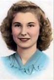Eleanor Anne  Pederson
