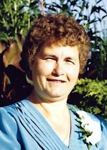 Evangelia  Charizanis