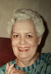 Coral Ellen Jessie  Brown