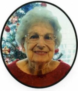 Helen Ann  Rotter