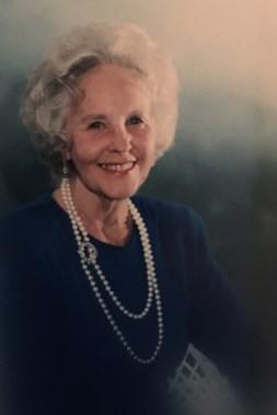 Lorraine Wallace