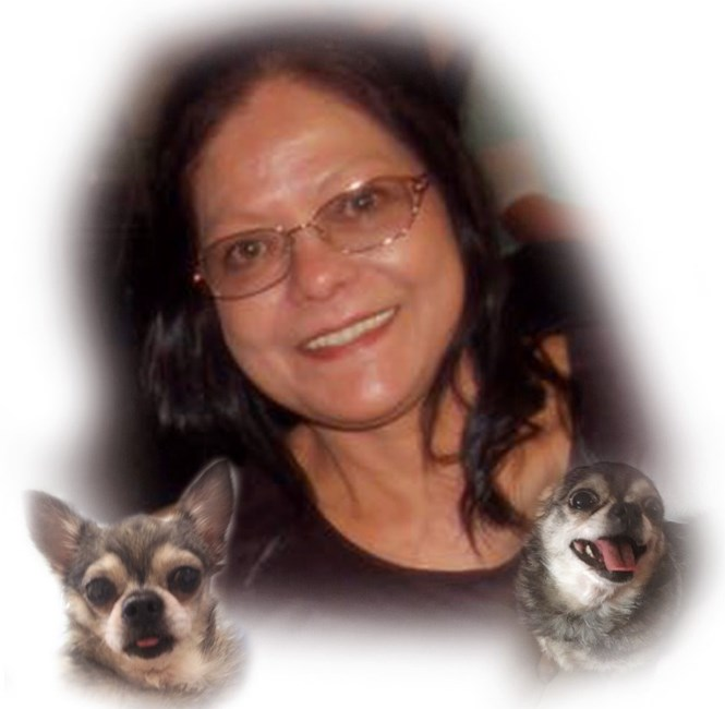 Rebecca (Citty) Hodge Obituary - Del City, OK