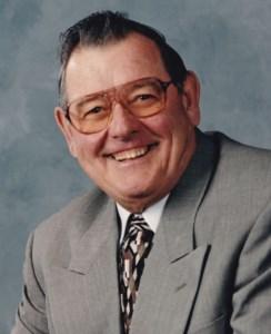 George D.  Fogarty