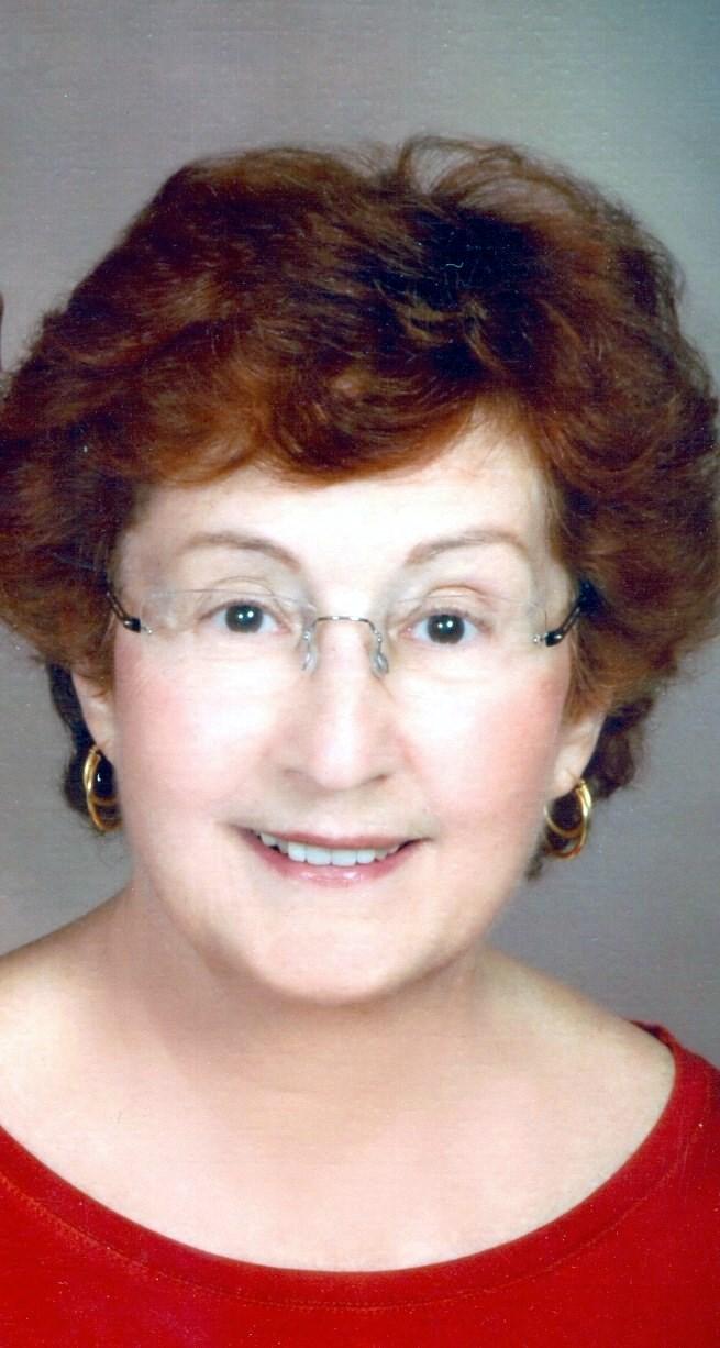 Cheryl  Heckel