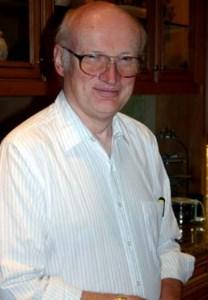 William Walter  O'Connor