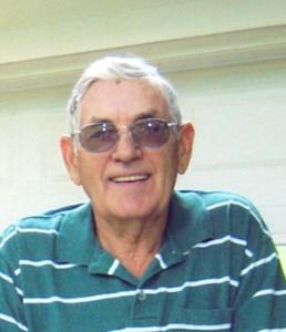 Donald Eugene  Kelp